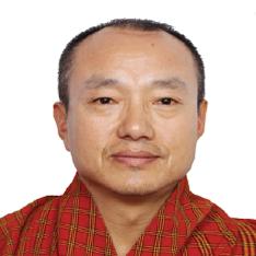 TASHI WANGDI Program Director